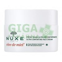 NUXE Ultra zklidňující denní krém 50ml