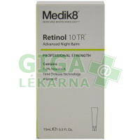 Medik8 Retinol 10 TR balzám 15ml