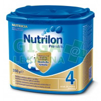 Nutrilon 4 350g