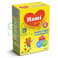 Hami 4 Vanilka 500g
