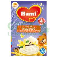 Hami kaše ml.na dobr.noc krupicová s vanil.225g 4M