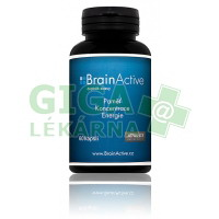 ADVANCE BrainActive 60 kapslí