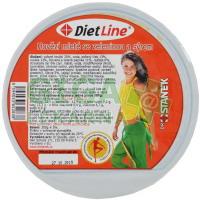 DietLine Hovězí mleté se zeleninou a sýrem 300g