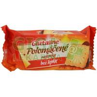 GLUTALINE sušenky polomáčené DRUID 70g bezlepkové