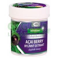 TOPVET - Acai berry bylinný extrakt tob.60