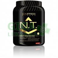 NUTREND COMPRESS N.T., 900 g, vanilka