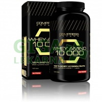 NUTREND COMPRESS WHEY AMINO 10000, 100 tablet