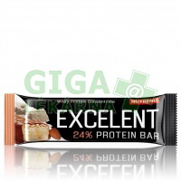 NUTREND EXCELENT protein bar 40g marcipán s mandlemi