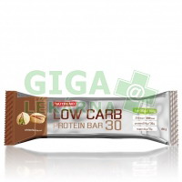 NUTREND LOW CARB PROTEIN BAR 30, 80 g, pistácie