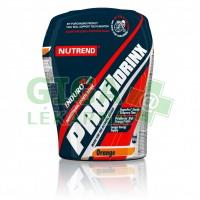NUTREND PROFIDRINX, 400 g, pomeranč
