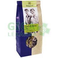 Sonnentor Delikátní čaj - bio syp. 40g