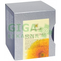 Sonnentor Nech slunce svítit - bio čaj 30g (12ks pyramid)