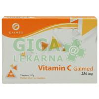 Vitamin C 250mg Galmed tbl.100