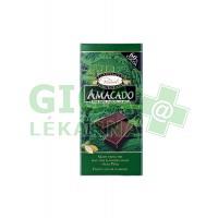 Čokoláda 100g - Rausch Amacado - Peru 60%