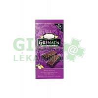 Čokoláda 100g - Rausch Grenada 65%