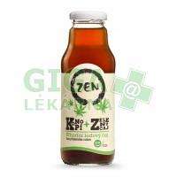 Ledový čaj ZEN konopí a zelený čaj BIO 0,3l