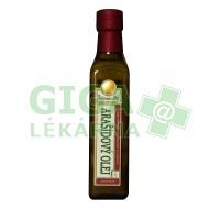 BohemiaOlej Arašídový olej 250ml