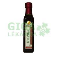 BohemiaOlej Dýňový olej 250ml