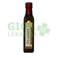 BohemiaOlej Konopný olej 250ml