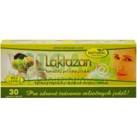 LAKTAZAN (enzym laktáza) s příchutí máty tbl.30