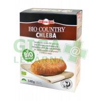 BIO Country chléb 540g Semix
