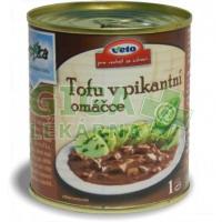 Tofu v pikantní omáčce 210 g VETO ECO
