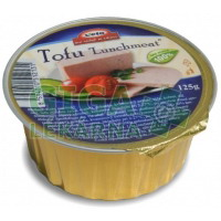 Tofu lunchmeat ALU 125g VETO ECO