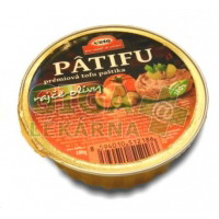 PATIFU rajče- olivy 100g VETO ECO