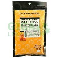 Sunfood MU 16 čaj bylinkový 40g MITOKU