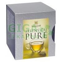 Sonnentor Zelený čaj bio 30g (pyramidy)