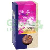 Sonnentor Zázvor - energie - bio čaj s kořením porc. 30g