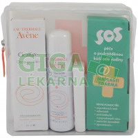 AVENE cicalfate SOS KIT - set