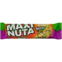 MAXI NUTA Ořechová tyčinka Ořechy  Med 35g