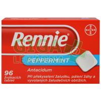 Rennie žvýkací tablety 96