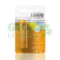 Lavera Ochranný balzám na rty SPF 10 4,5g
