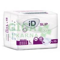 iD Slip Large Maxi 563038015 15ks