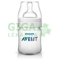 AVENT Láhev Classic+ 125ml (PP)