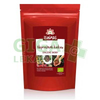 Iswari Bio Kakaové boby 250g