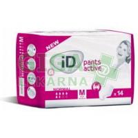 iD Pants Active Medium Normal 14ks 5511255140