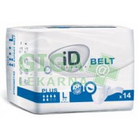 iD Belt Large Plus 14ks 5700360140