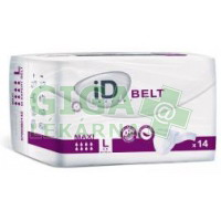 iD Belt Large Maxi 14ks 5700380140