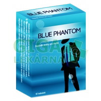 Blue Phantom tob.10