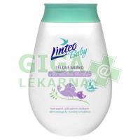 Dětské tělové mléko 250ml LINTEO BABY