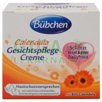 Bübchen měsíčkový pleťový krém 75ml