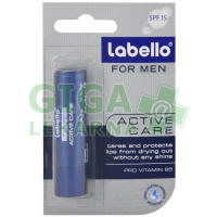 LABELLO FOR MEN tyčinka na rty 4.8g