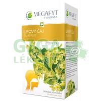 Megafyt Lipový čaj por.spc.20x1.5gm
