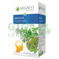 Megafyt Nervová čajová směs por.spc.20x1.5gm
