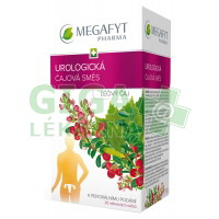 Megafyt Urologická čajová směs por.spc.20x1.5g
