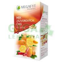 Megafyt MIX zázvorových čajů n.s.20x2g
