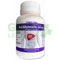 AceSilymarin cps.60x200mg